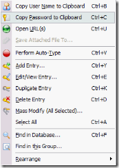 keepass-right-click