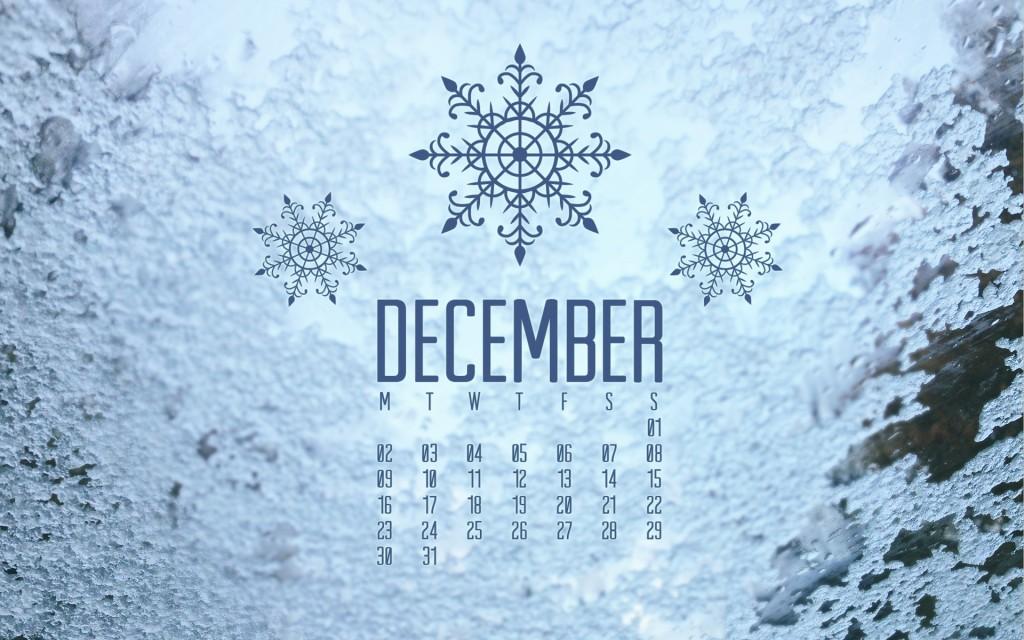 December 2013 Wallpaper